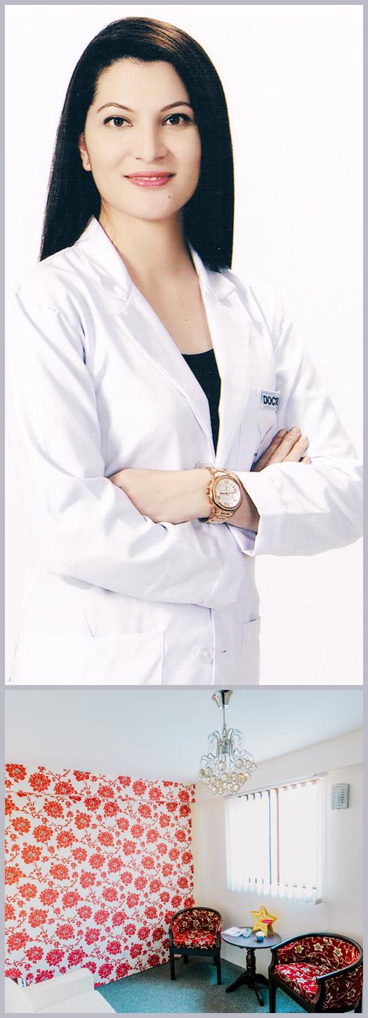 Dr. Jebina Lama